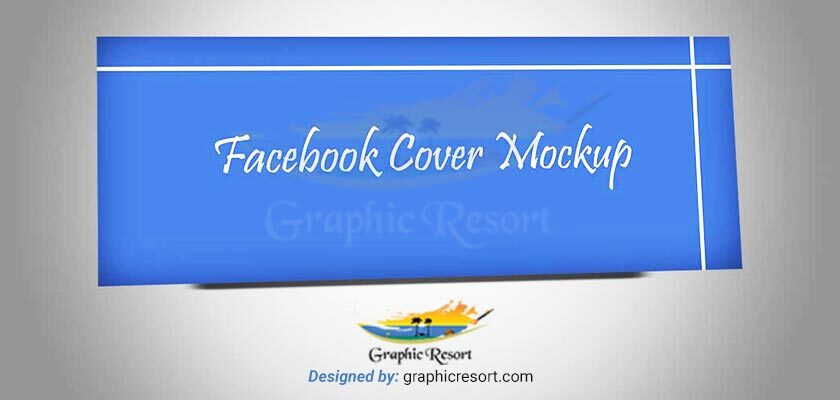 Facebook Page Cover Banner Mockup Design Free Psd 840-by-400-preview