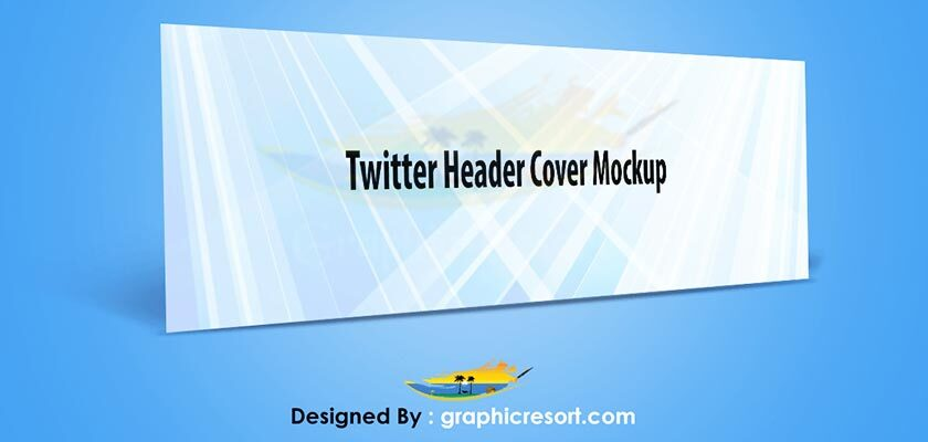 Twitter header image PSD Mockup Free#4 840-by-400-preview