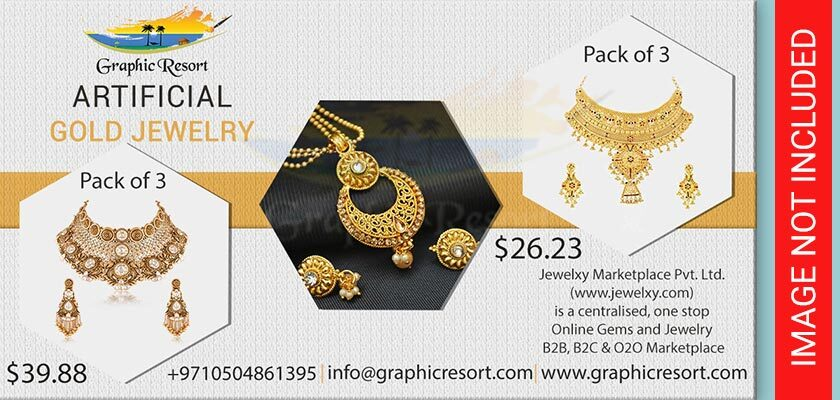 jewelry social banner