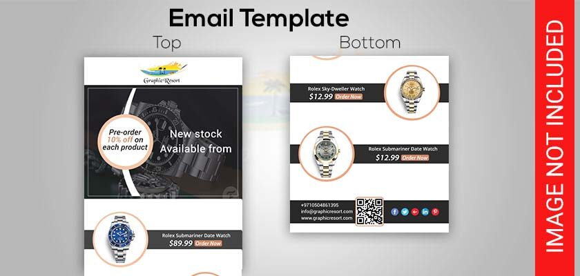 watch email template