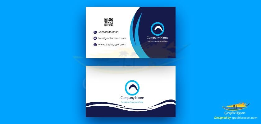 Visiting-Card-design-Ai-File-From-Graphic-Resort-vol#-2-840-by-400-preview