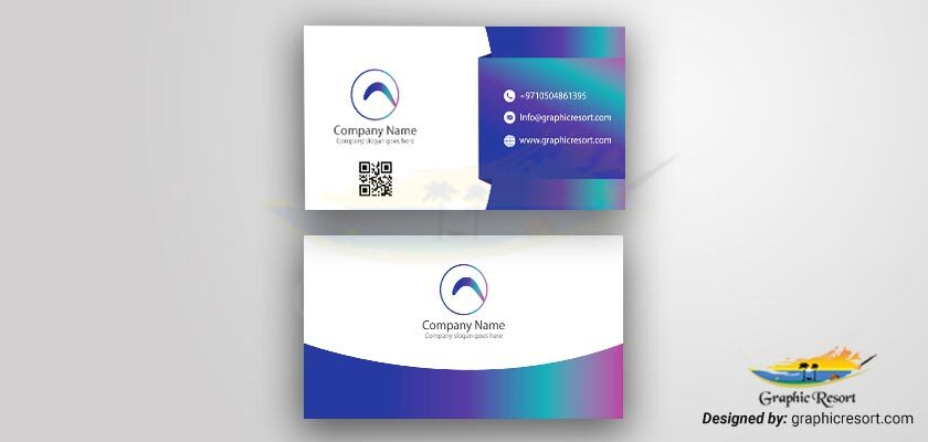 Visiting-Card-design-Ai-File-From-Graphic-Resort-vol#-4-840-by-400-preview